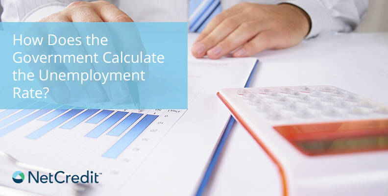How Does the Government Calculate the Unemployment Rate?