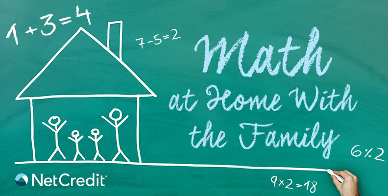 Extra Credit! Math Made Fun