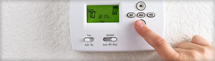 Summer Cooling Tips