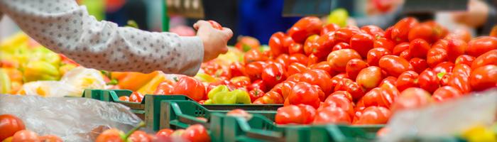 Healthy Groceries