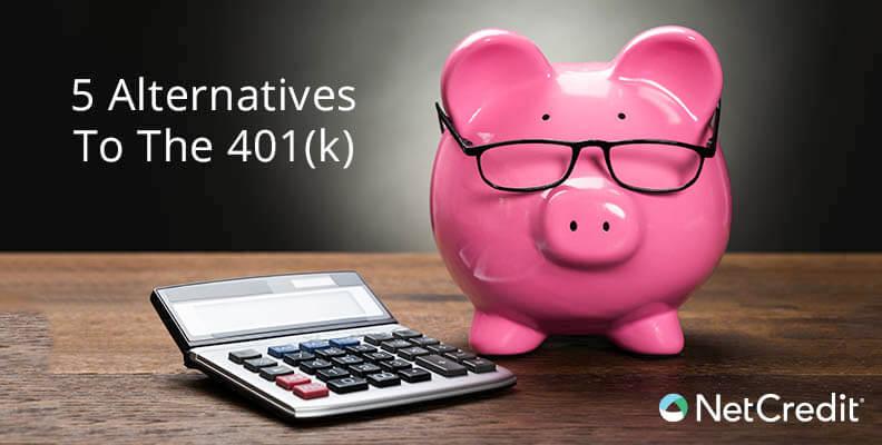 5 Alternatives To The 401k
