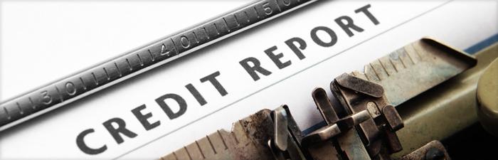 credit report 700