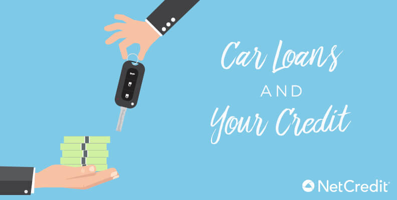 How Do Car Loans Affect Your Credit?