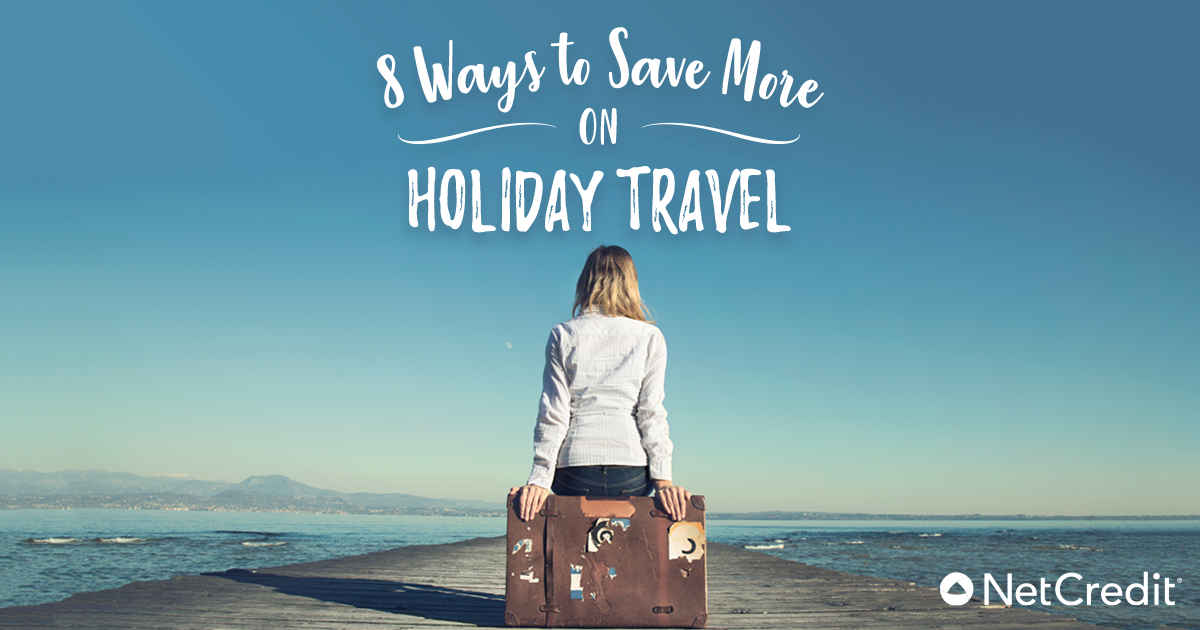 Holiday Traveling On A Budget