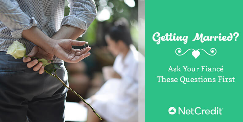 10 Financial Questions to Ask Before Getting Married