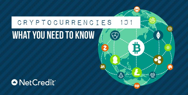 What You Need to Know About Virtual Currency