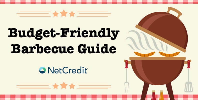 How to Throw a Memorial Day Barbecue on a Budget
