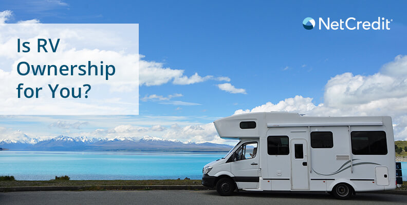 The Hidden and Upfront Costs of RV Ownership