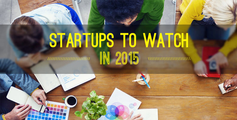 Startup Trends for 2015