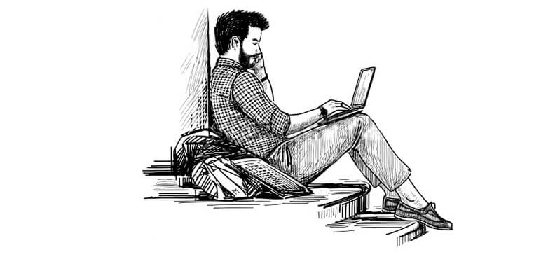 4 Tips for Working from Anywhere