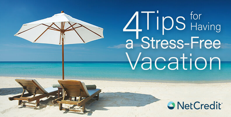 How to Take a Stress-Free Vacation from Work