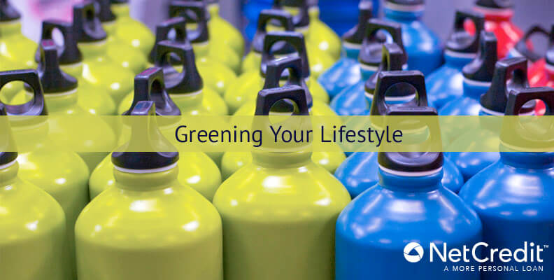 Going Green: Easy Daily Practices