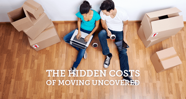 Uncovering the Hidden Costs of Moving