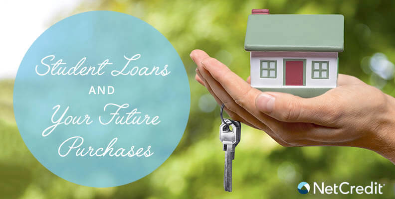 Will Student Loans Hurt Your Ability to Buy a Home?