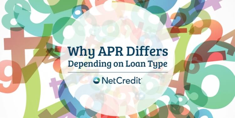 Why Is the APR Higher on Short-Term Loans?