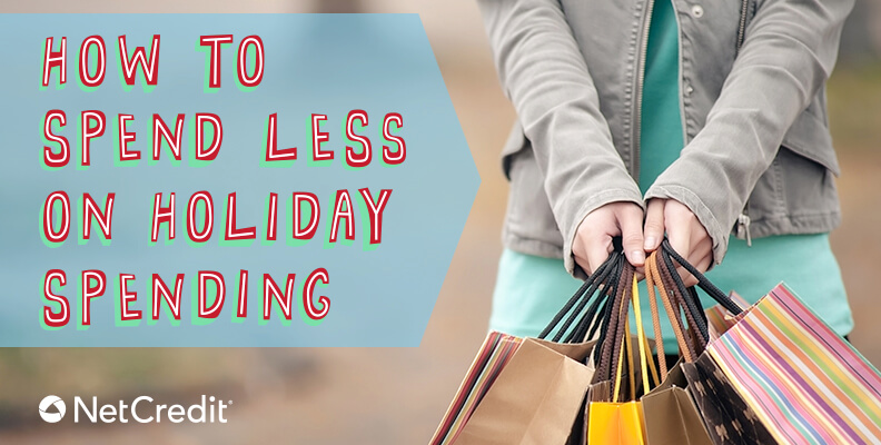 How Much Does The Average American Spend on Holiday Shopping?