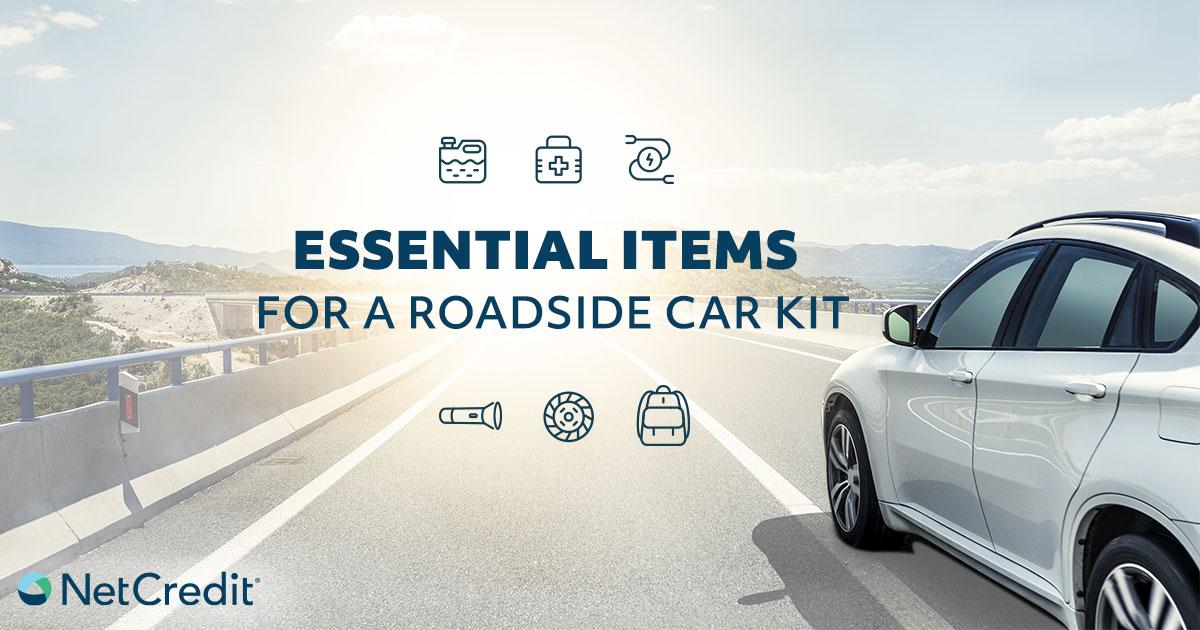 How to Prepare a Roadside Emergency Kit