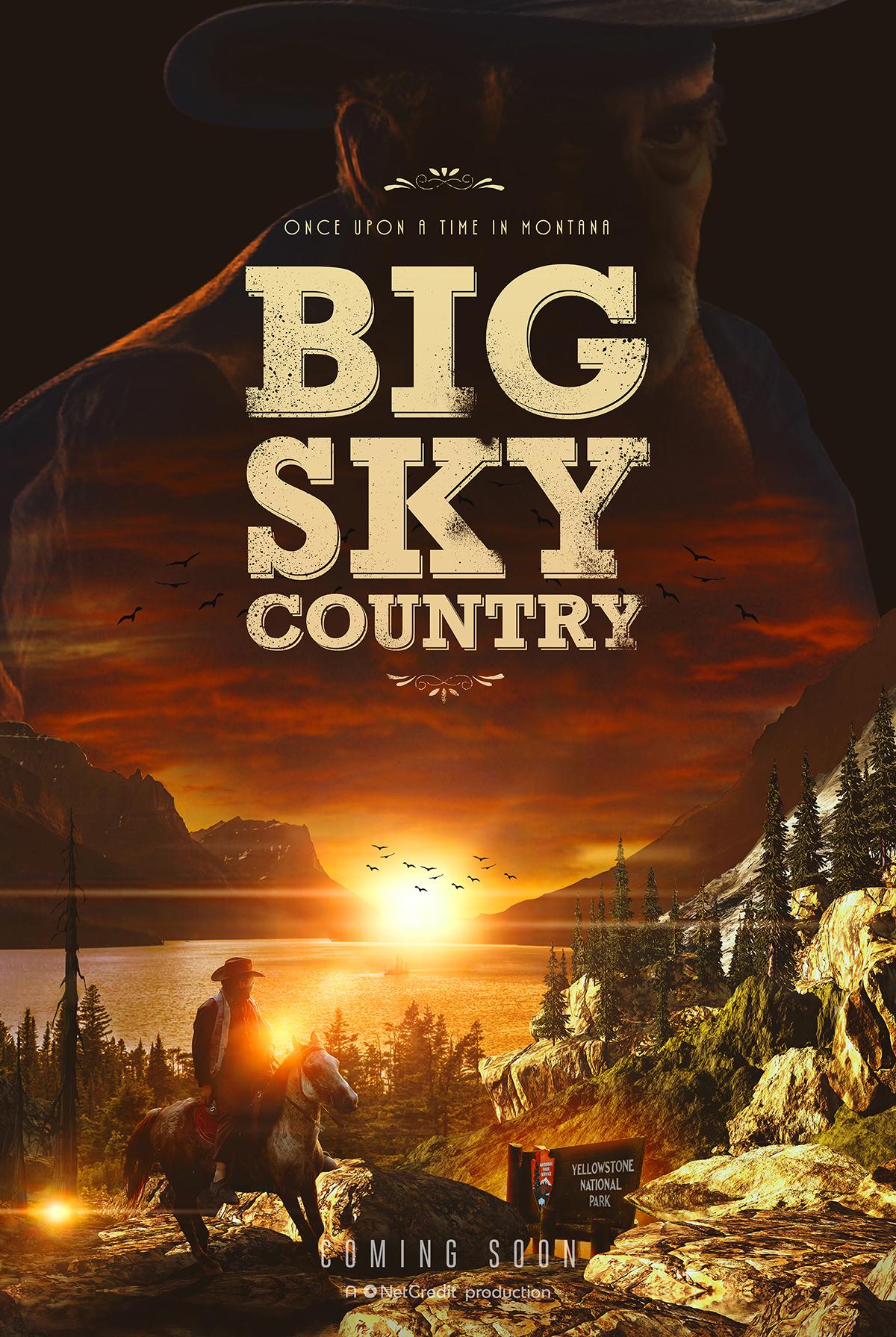 Montana Movie