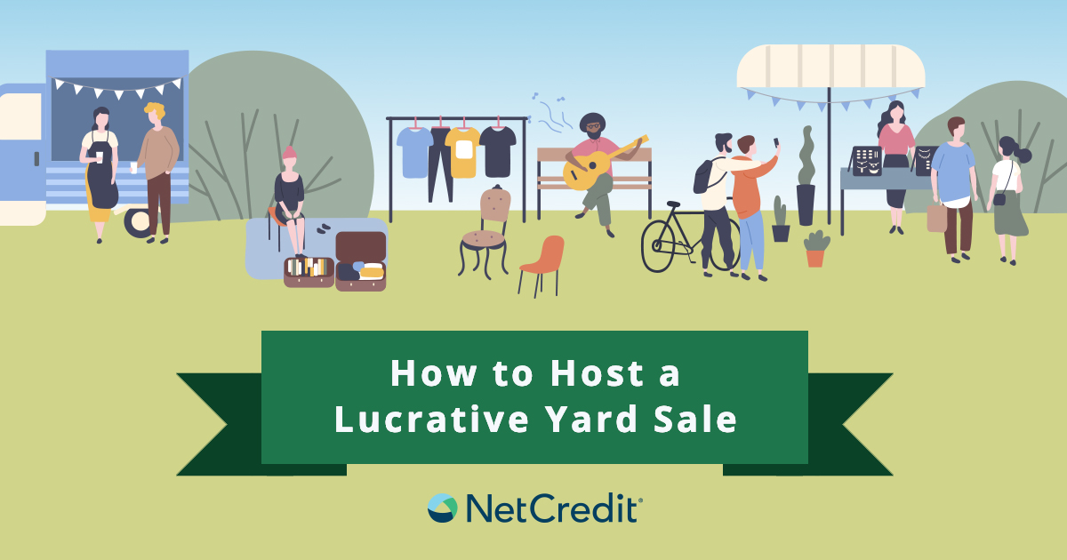 9 Tips for a Successful Garage Sale