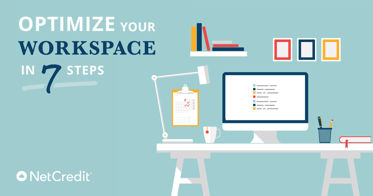 How to Organize Your Desk for Success