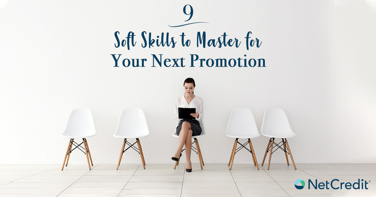 In-Demand Soft Skills to Help You Get to Your Next Promotion