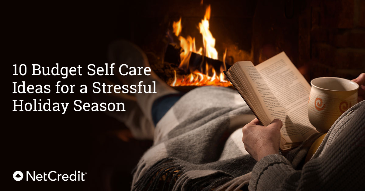 Affordable (And Free) Ways to Find Your Calm This Holiday Season