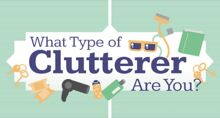 What Type of Clutterer Are You?