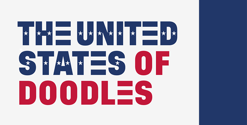 The United States of Doodles