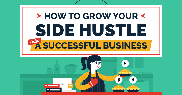 How to Grow Your Side Hustle into a Successful Business - NetCredit Blog