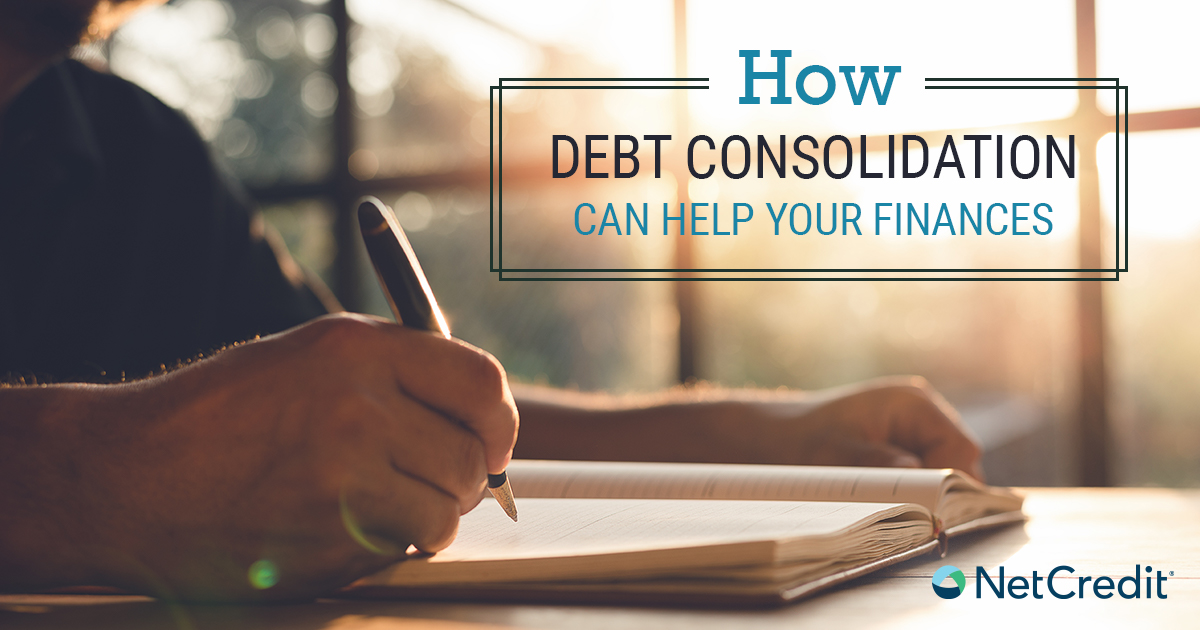 What is Debt Consolidation and How Can it Help My Finances?