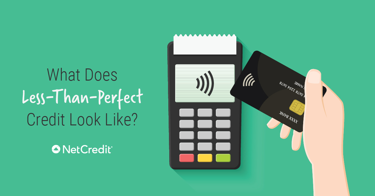 What Does My Credit Score Mean?