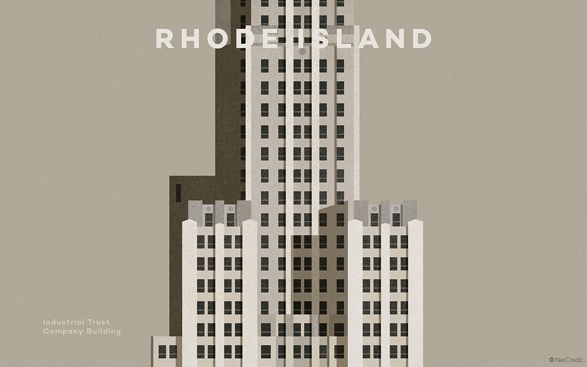 Rhode Island Industrial Trust Company Building