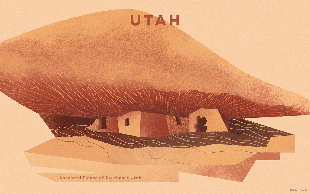 Ancestral Places of Southeast Utah
