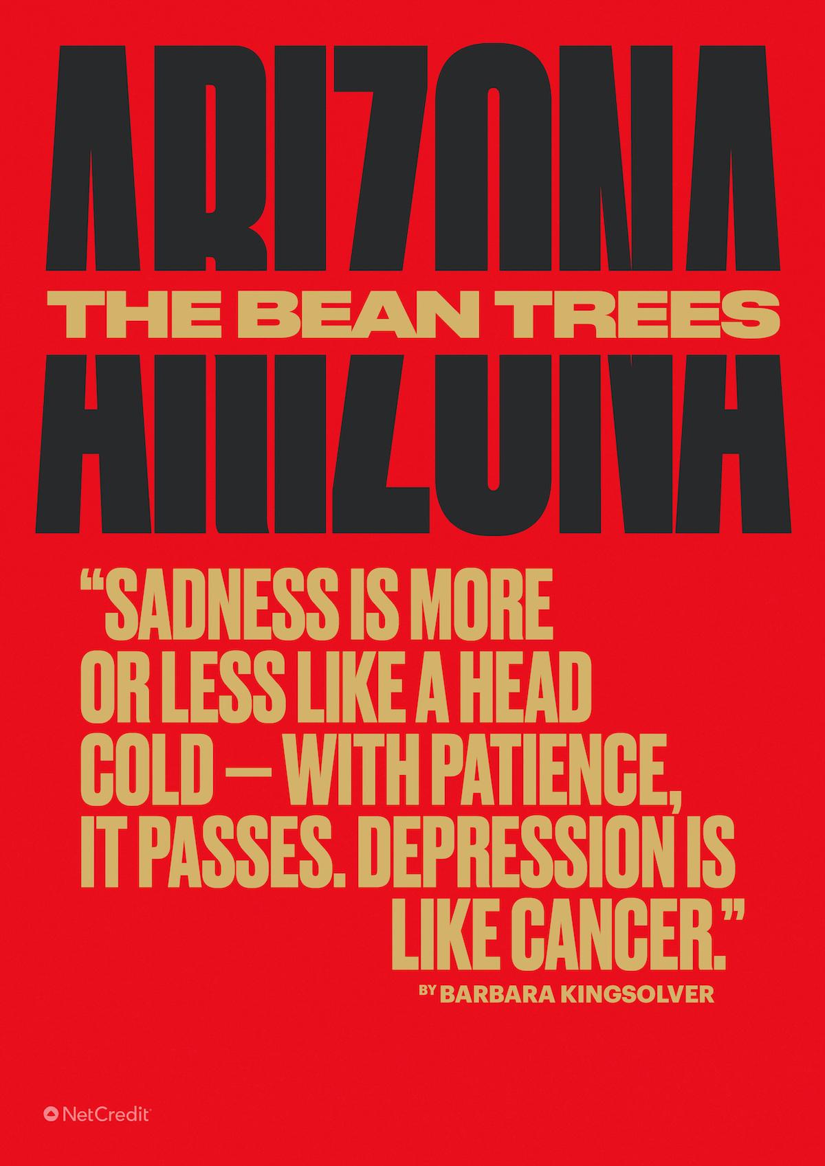 Arizona Bean Trees