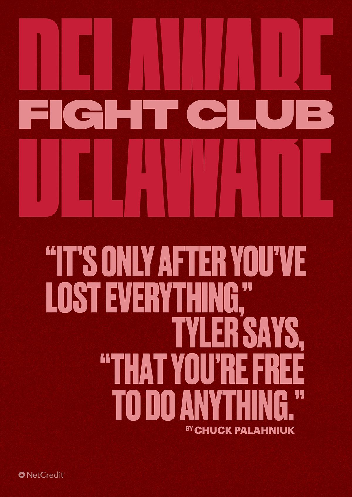 Fight Club Delaware