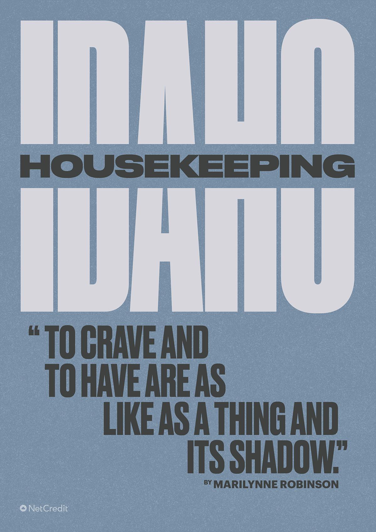 Housekeeping Idaho
