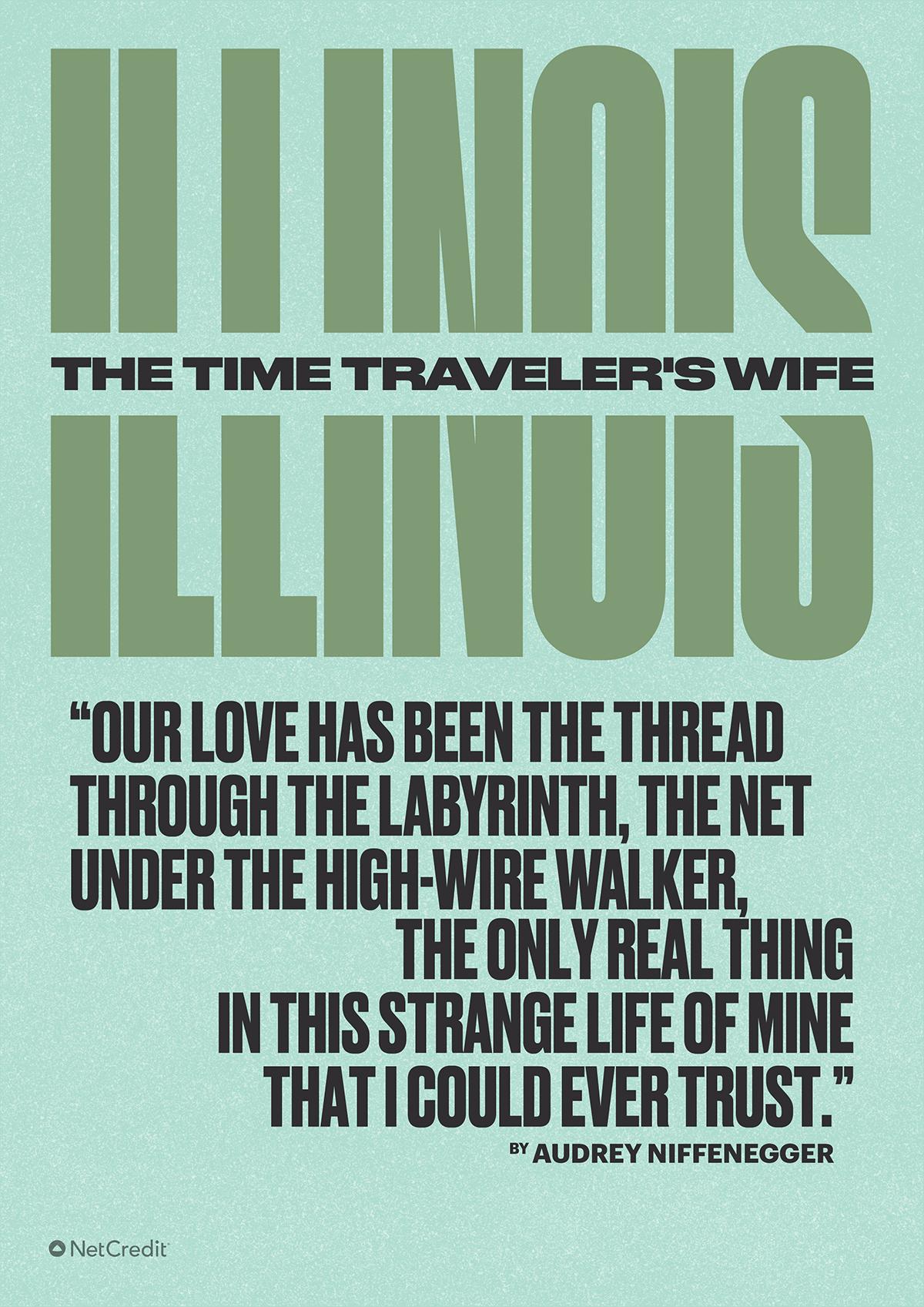The Time Traveler Illinois