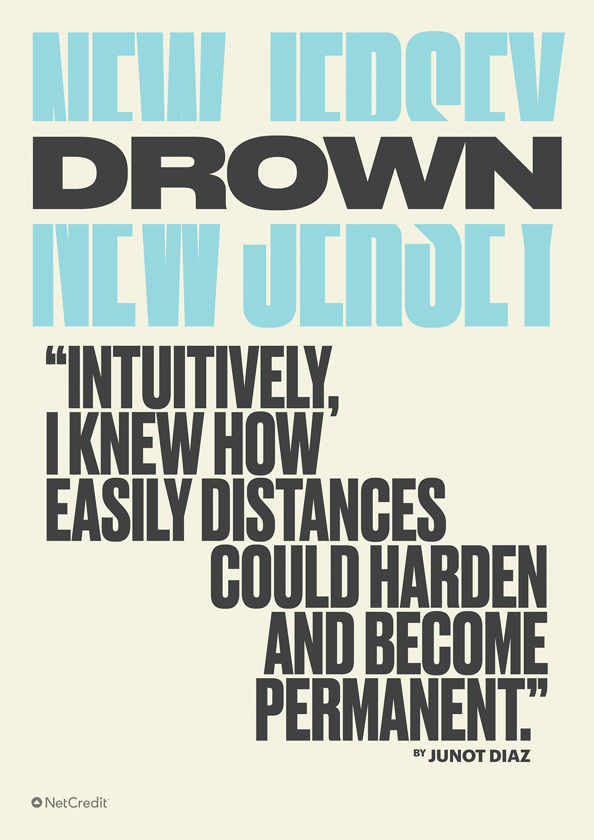 Drown New Jersey