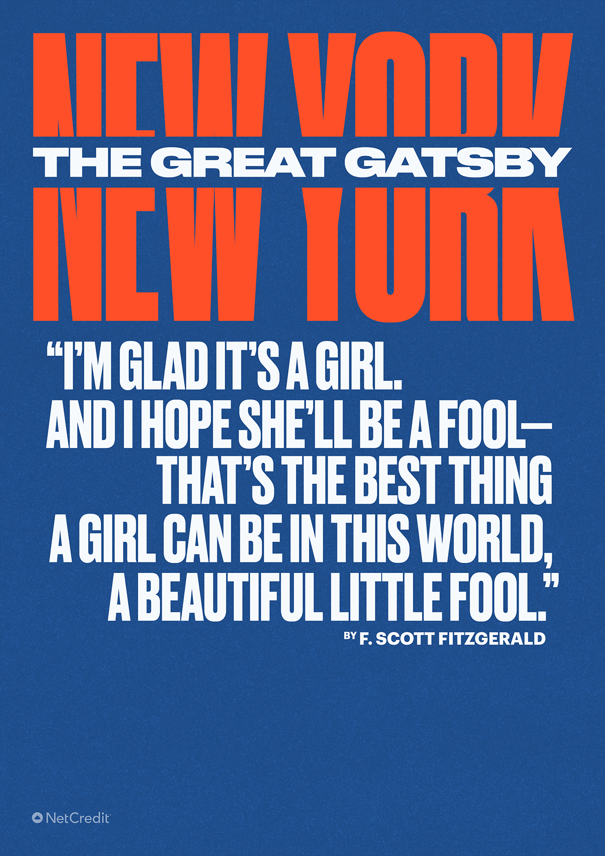The Great Gatsby New York