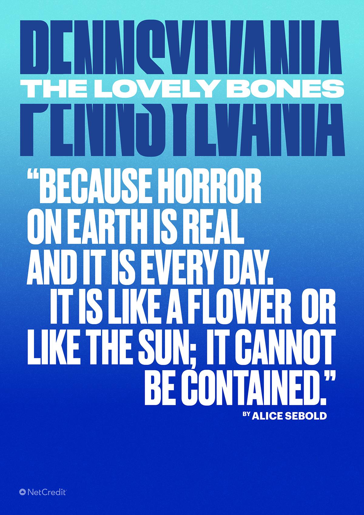 The Lovely Bones Pennsylvania