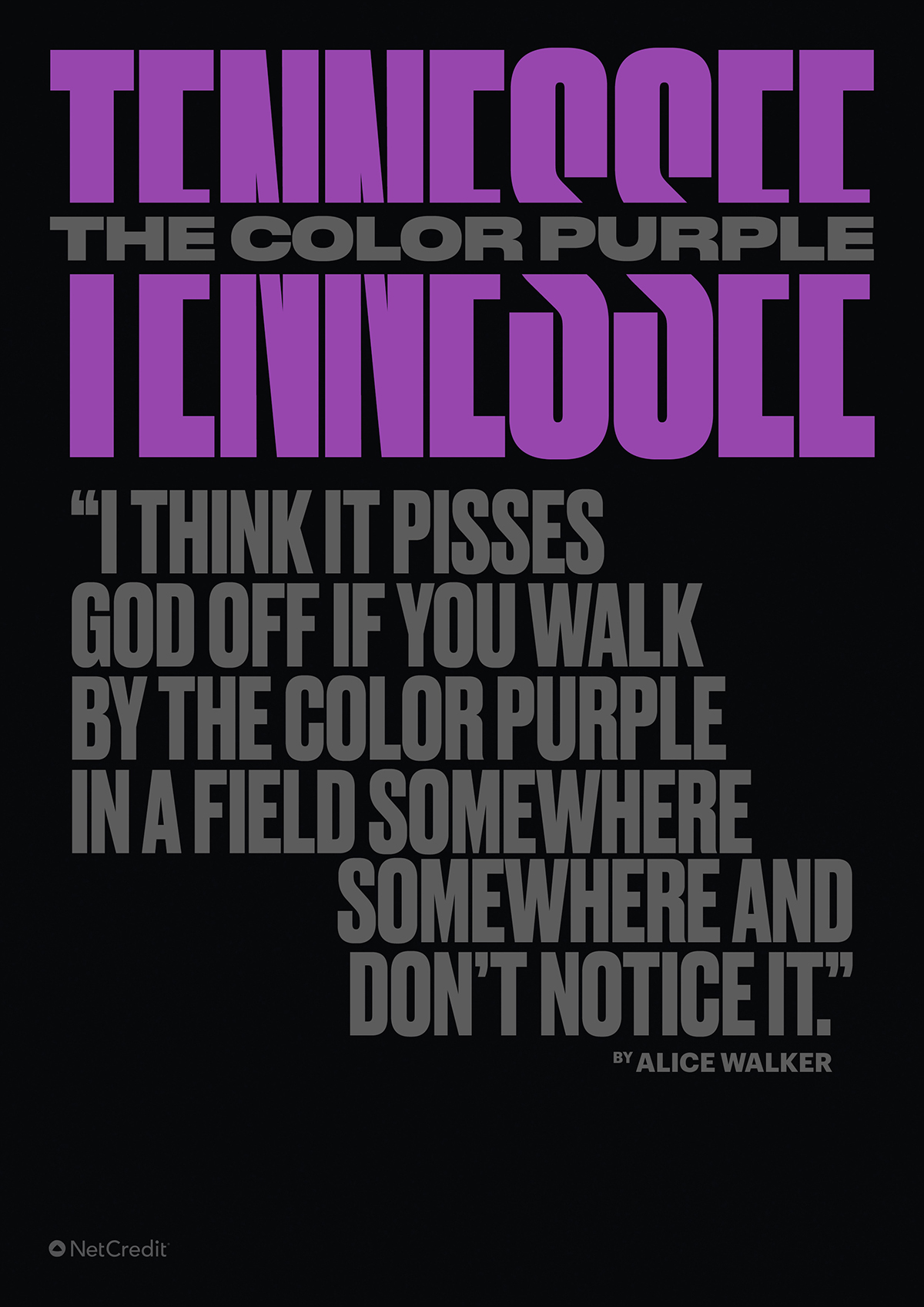 The Color Purple Tennessee