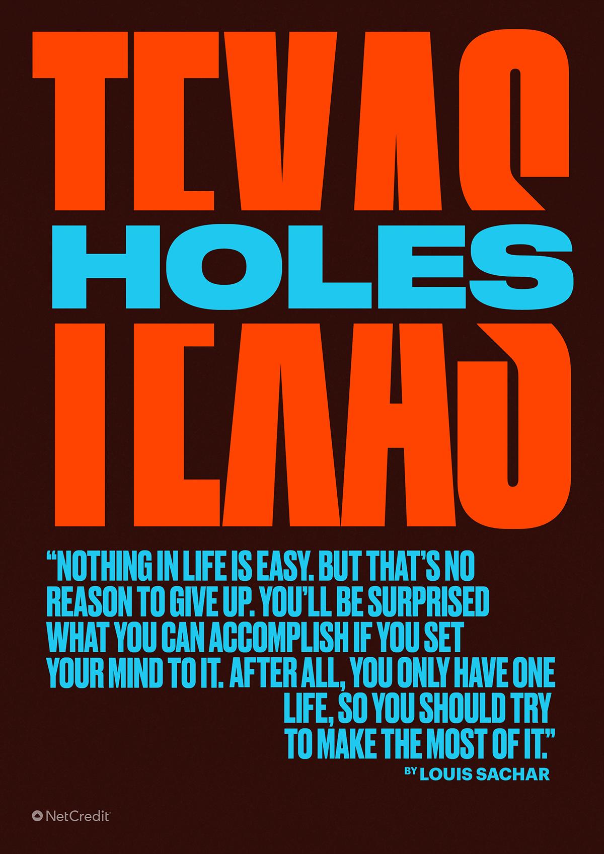 Holes Texas