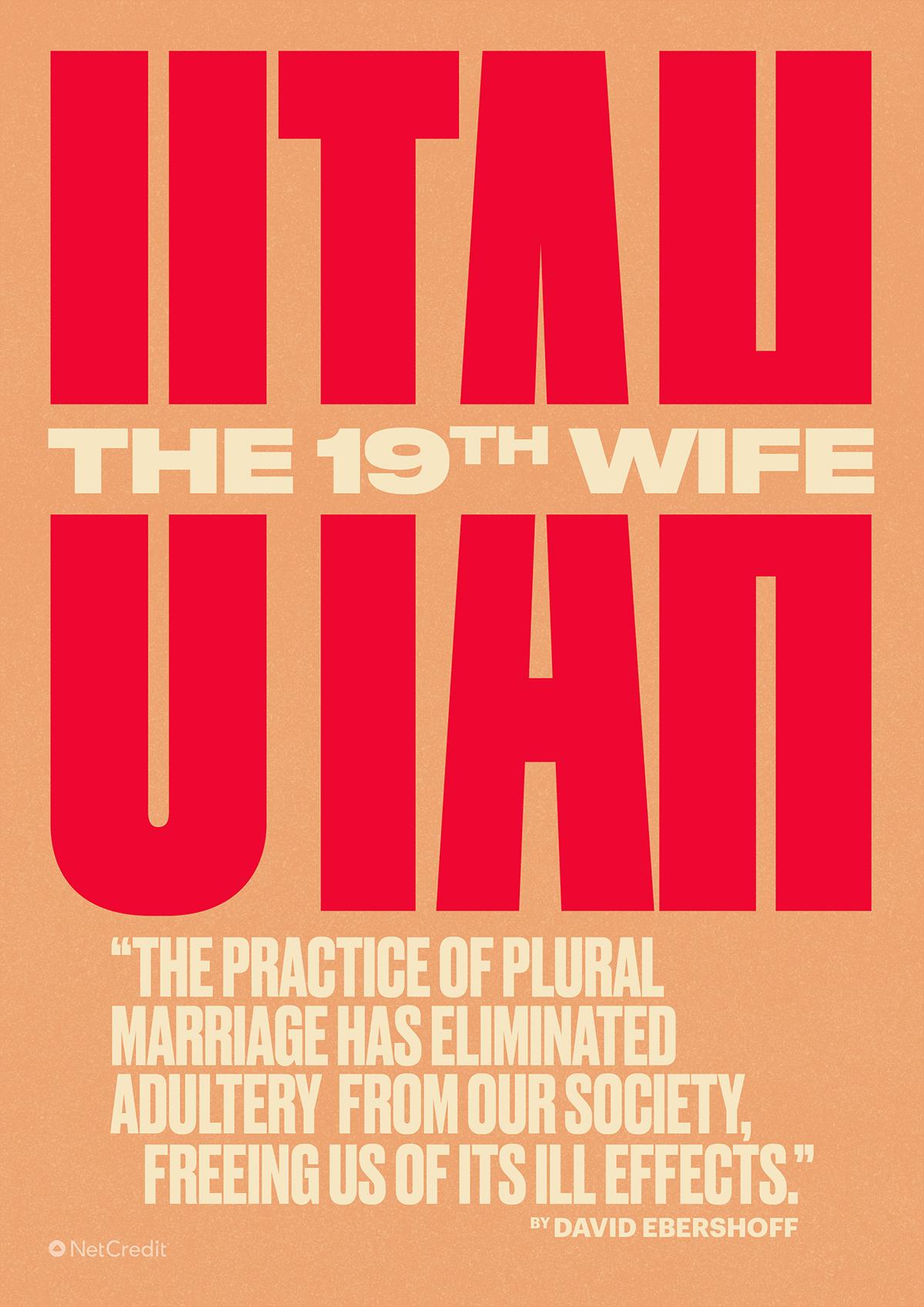 The 19th Wife Utah