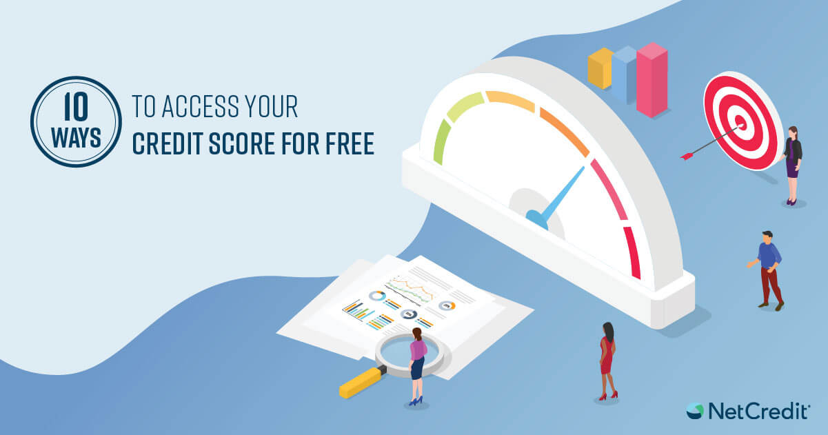 How to Access Your Credit Score for Free