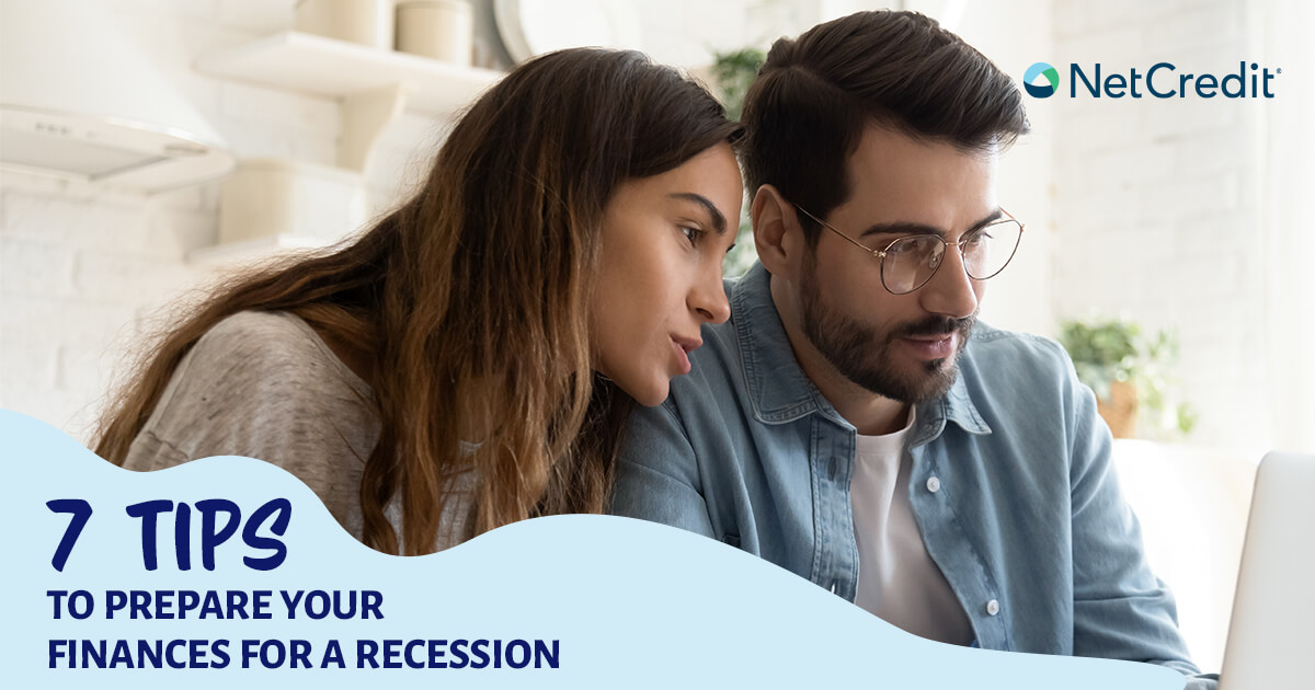 Are Your Personal Finances Recession-Ready?