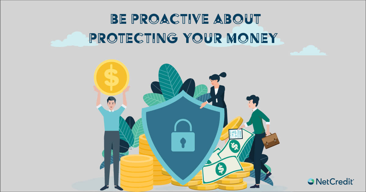 5 Ways to Safeguard Your Finances