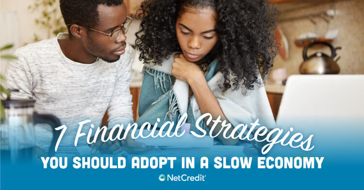 How to Protect Your Finances in a Slow Economy