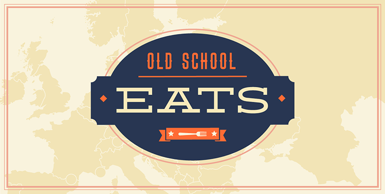 The Oldest Restaurant In (Almost) Every Country
