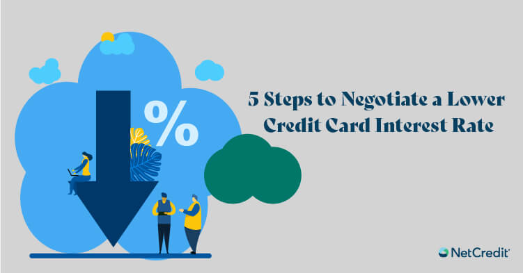 How to Negotiate a Lower Rate for Your Credit Card