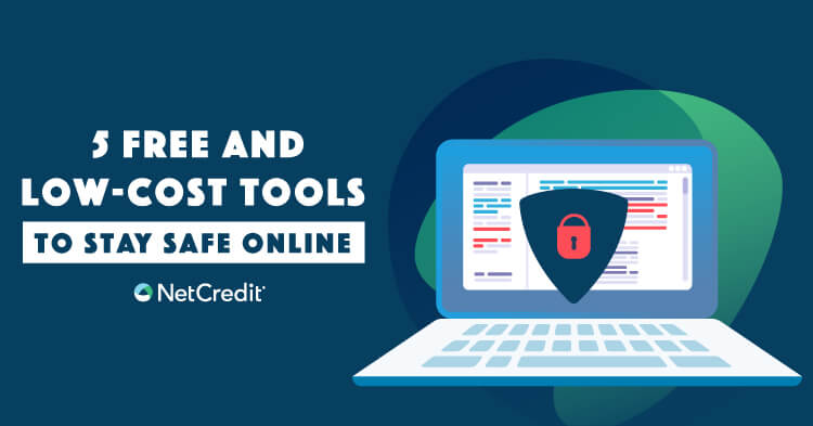 Budget-Friendly Tools to Help You Stay Safe Online